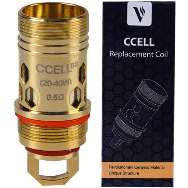 5pcs Vaporesso replacement coils Target Pro