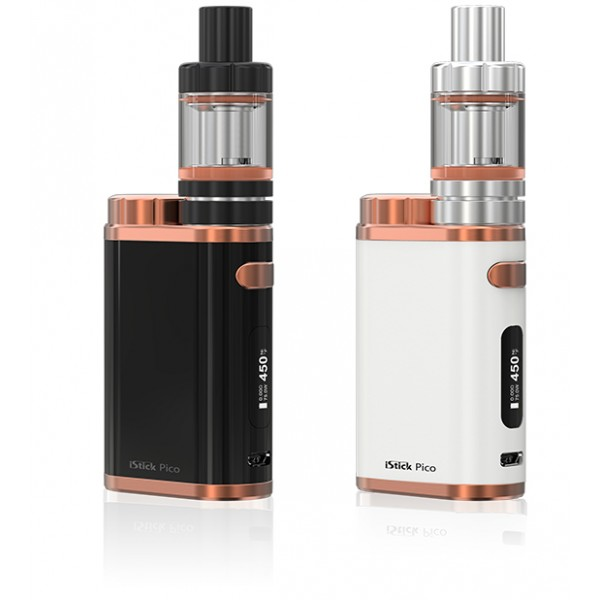 75W Eleaf iStick Pico TC full kit without Battery