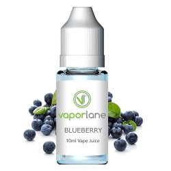 Blueberry E-Liquid