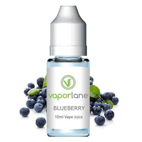 Blueberry E-Liquid
