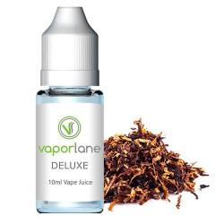 Deluxe Tobacco E-Liquid