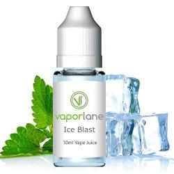Ice Blast Menthol