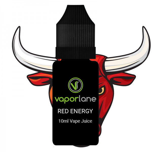 Red Energy E-Liquid (BL)