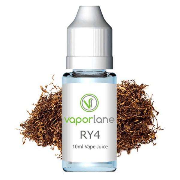 RY4 E-Liquid
