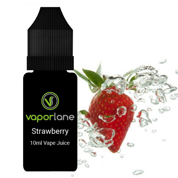 Strawberry E-Liquid (BL)