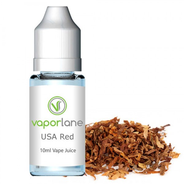USA Red Tobacco