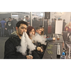 Japan Is the New Battleground in Global E-Cigarette Wars