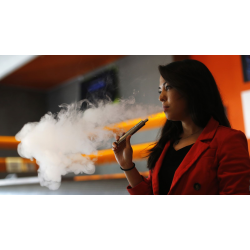 WHAT BENEFITS WILL I GET FROM VAPING?